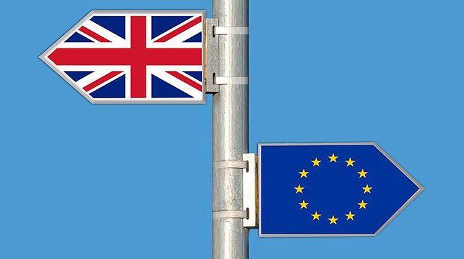 AB`den Brexit sonrası İngiltere ile müzakere hazırlığı