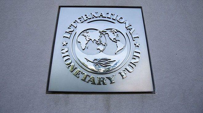 IMF: 1 trilyon dolarlık kaynak hazır