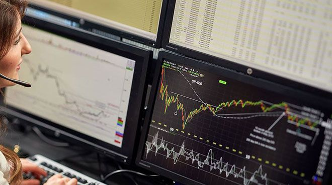 Piyasalar ticaret iyimserliği ile pozitif seyrediyor