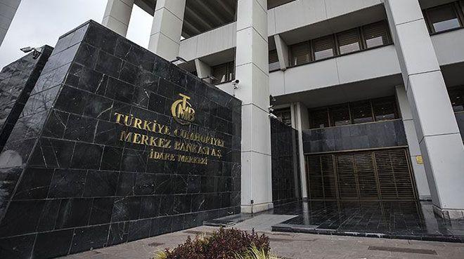 TCMB 2020 yılı para ve kur politikası raporunu açıkladı