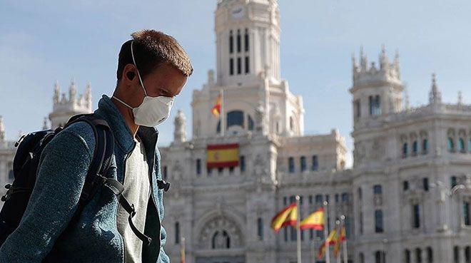 İspanya`da 1 milyon istihdam kaybı yaşandı