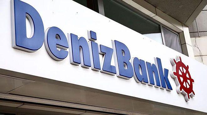 DenizBank'a 175 milyon dolar kaynak