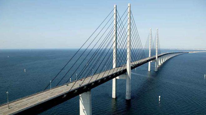 Çanakkale Köprüsü`ne 2.3 milyar euro finansman