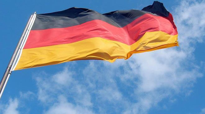 Avrupa`nın kalkanı Almanya ihracatın yüzde 10`unu sırtladı
