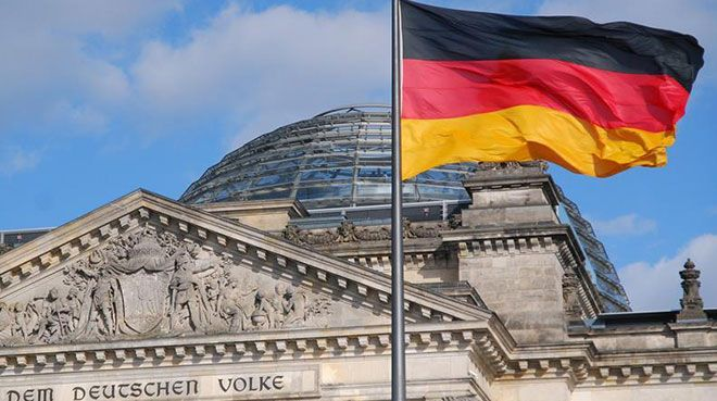 Almanya`da bileşik PMI temmuzda geriledi