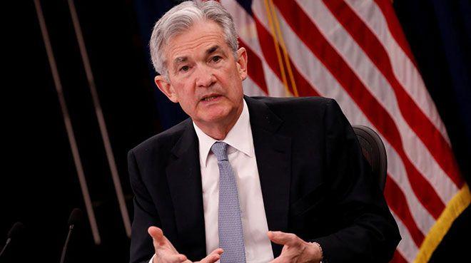Powell, ABD`nin büyüyen borcundan endişeli