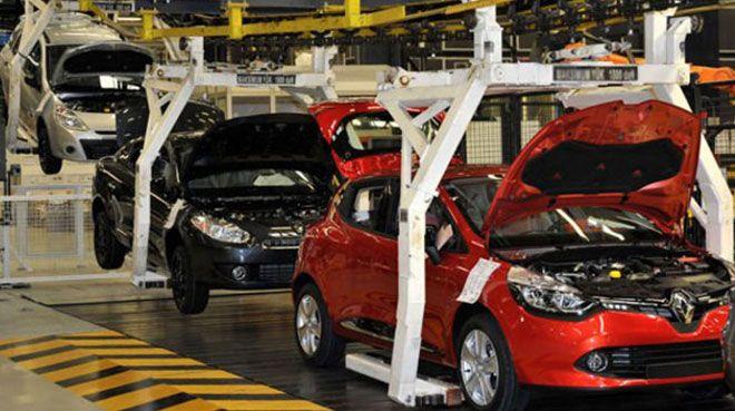Renault`lar `yerli üretim` logosu ile satılacak
