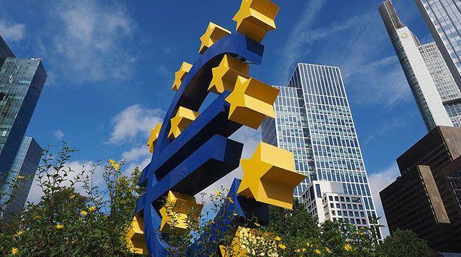 Euro Bölgesi`nde ÜFE eylülde yükseldi