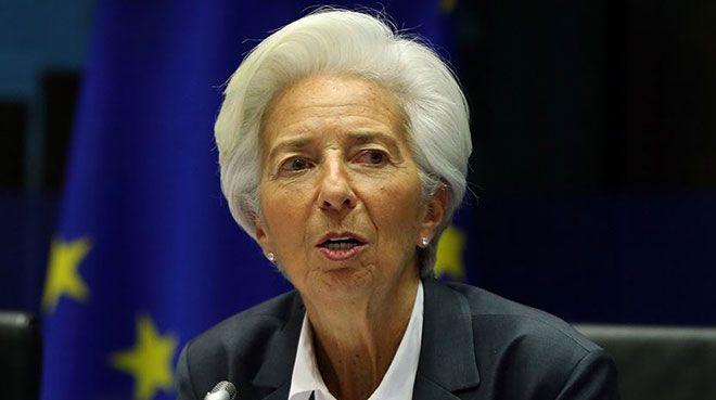 Lagarde: Virüs krizi en keskin ve derin durgunluk