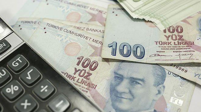 Hazine 11,2 milyar lira borçlandı