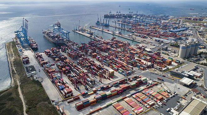 20 AB ülkesine ihracat temmuzda arttı