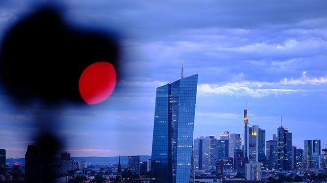 `ECB düşük faiz oranlarını sürdürmeli`