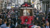 Avrupa`nın en genci Türkiye