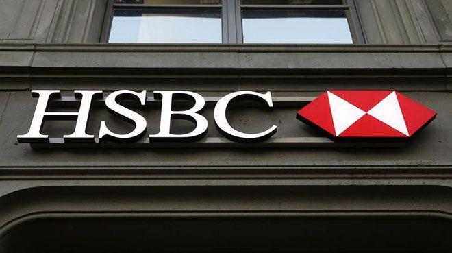 HSBC, ECB`den iki faiz indirimi bekliyor