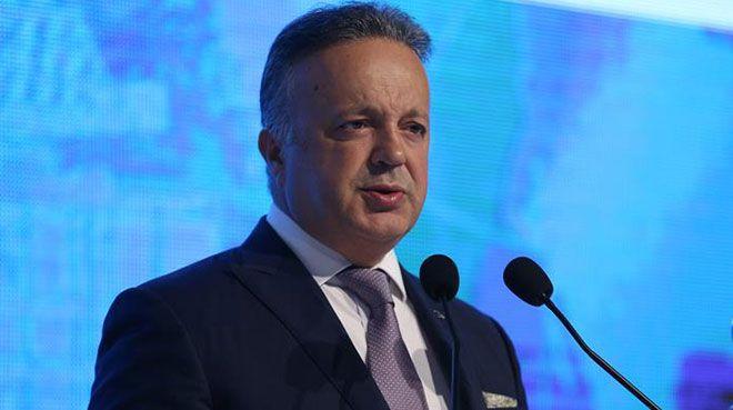 `200 milyar dolarlı ihracatları yapmak en büyük hedefimiz`