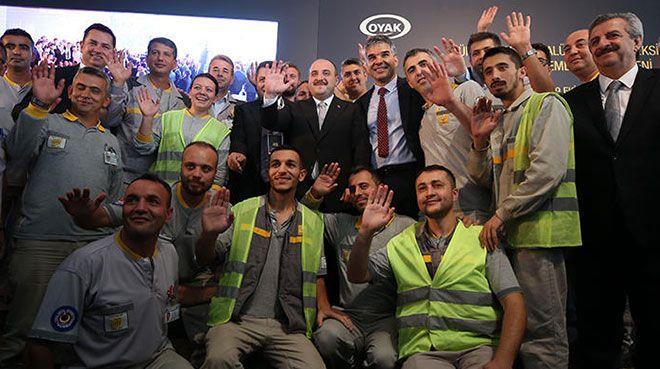Renault`tan Bursa`ya 100 milyon euroluk yatırım