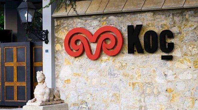 Koç Holding`in ikinci çeyrek kârı 1.42 milyar lira