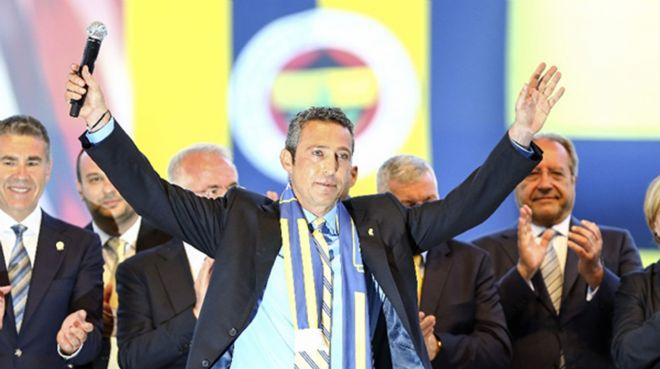 Fenerbahçe Hisselerine Koç Dopingi Türkiyenin Bir Numaralı Finans