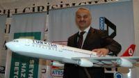 `THY Lufthansa ile yak�nla�abilir`