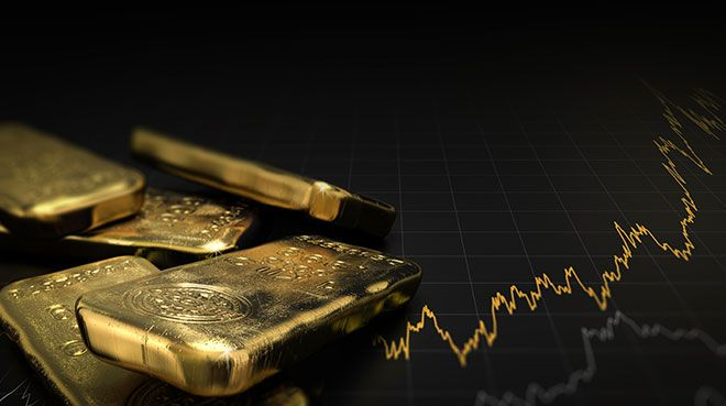 Altının yönünü `ticaret savaşları` belirleyecek