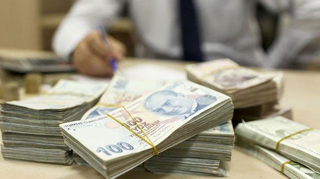 Proje finansmanı kredileri 430 milyar TL`ye ulaştı