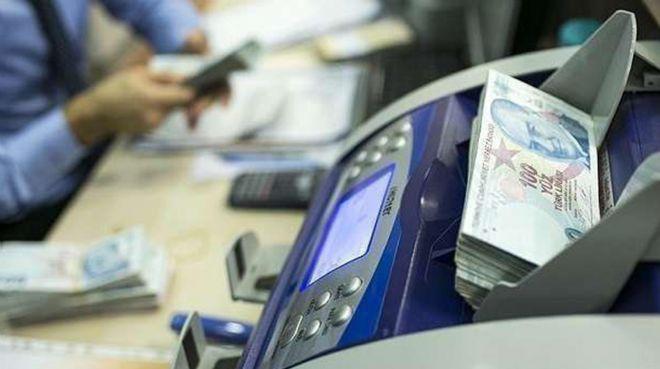Bankacılıkta kredi hacmi büyüdü