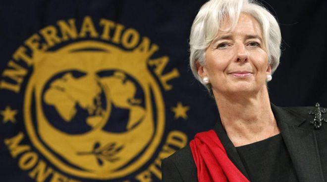 IMF: Piyasa yapıcılar daha fazla volatiliteye hazırlanmalı