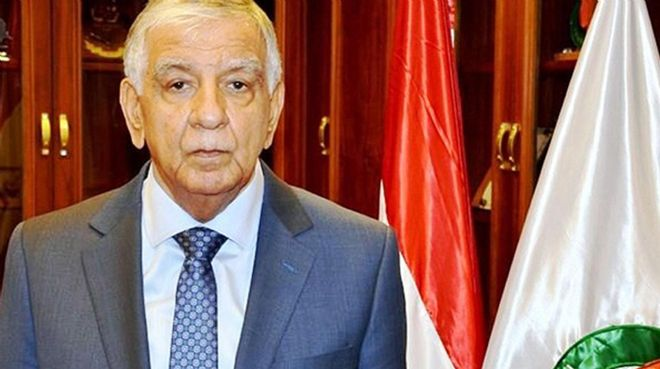 Irak Petrol Bakanı Türkiye`ye geliyor