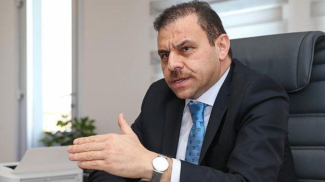 `TMSF bünyesindeki şirketlerin piyasa değeri 55 milyar lirayı buldu`