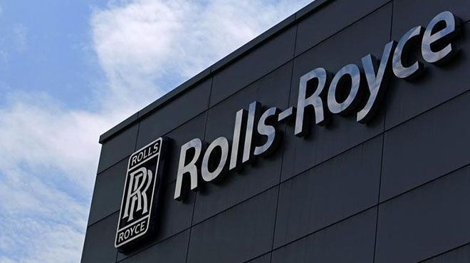 Rolls-Royce ve EUAS International ICC mutabakat zaptı imzaladı