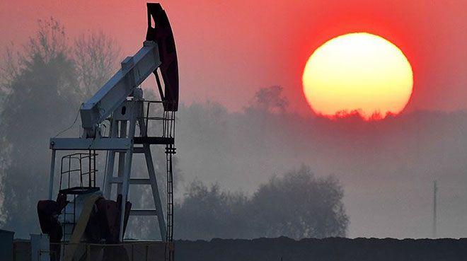 ABD`nin ham petrol stokları arttı
