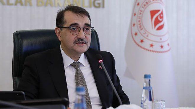 Bakan Dönmez G-20 Enerji Bakanları Toplantısı`nı değerlendirdi
