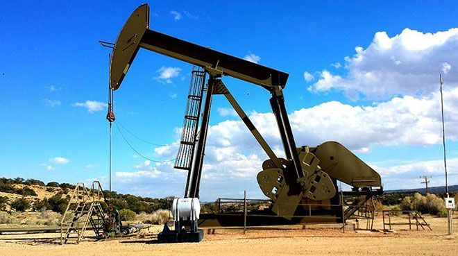 Petrolün varil fiyatı 30 doların üstünü gördü