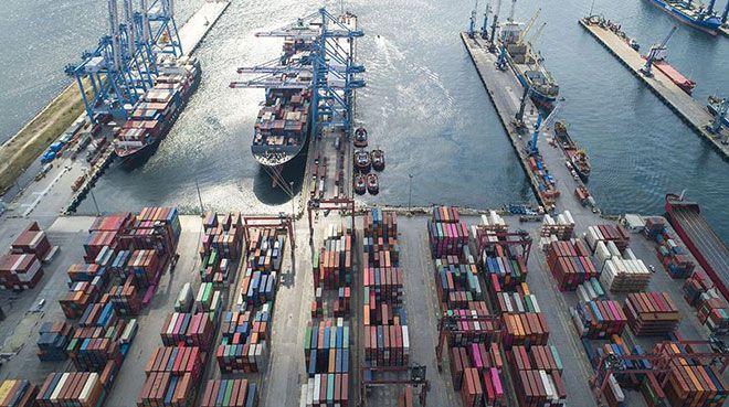Sakarya`dan 5 milyar 177 milyon dolarlık ihracat
