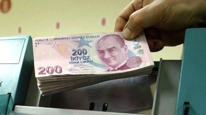 Bankaların ocak-nisan döneminde kârı 18,8 milyar lira oldu