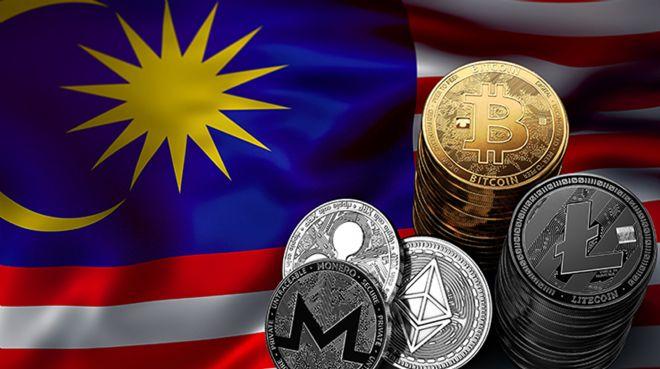 Malezya`dan kripto para kararı