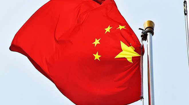 Çin ticaret fazlası rakamını revize etti