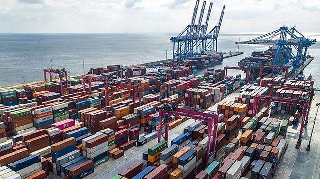 Ege`den Rusya`ya ihracatta yüzde 111 artış
