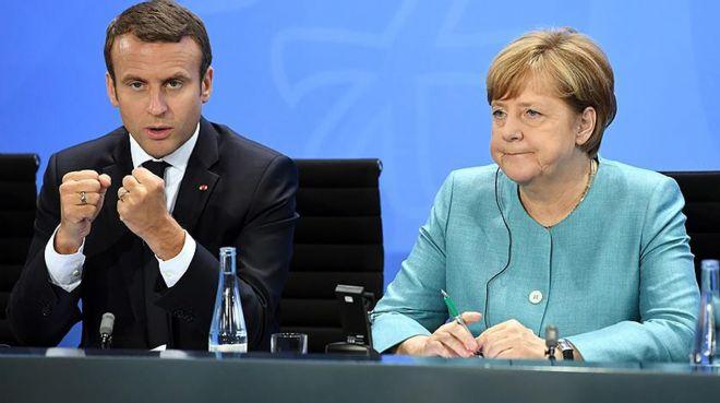 Alman ekonomistler Macron`a kuşkuyla yaklaşıyor