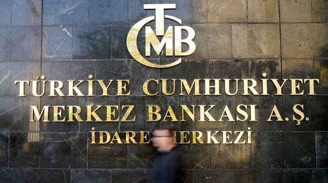 TCMB: Yıl sonunda enflasyonda kademeli iyileşme bekleniyor