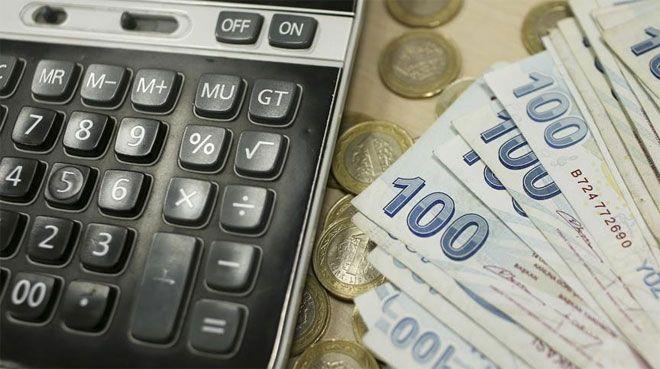 Bankalar mevduata 151.7 milyar lira faiz ödedi