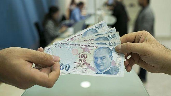Halkbank'tan esnafa faiz indirimli kredi Resmi Gazete'de