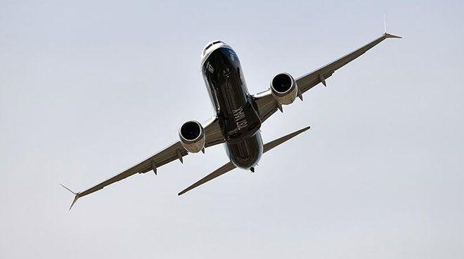 Boeing 737 Max`lerde yeni hata tespit edildi
