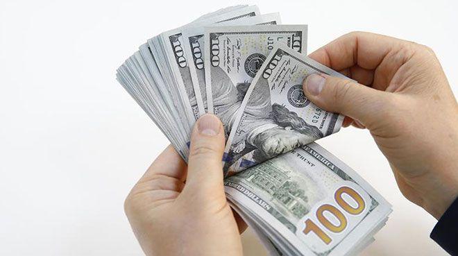 Dolar bugün kaç lira?