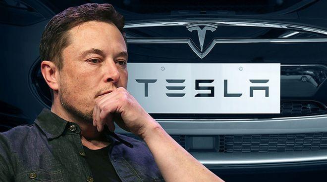 Elon Musk`tan `borsadan çekilme` açıklaması