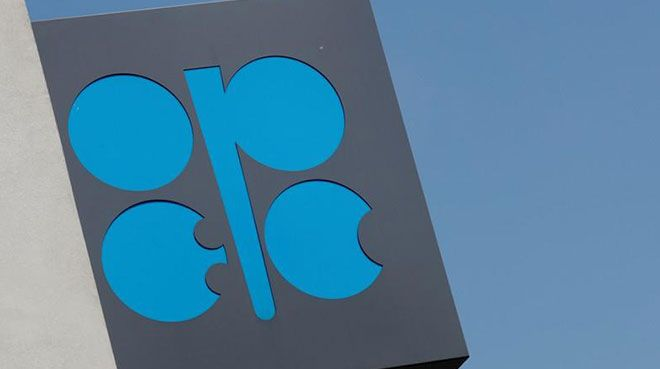 OPEC`ten küresel petrol talebi tahmini