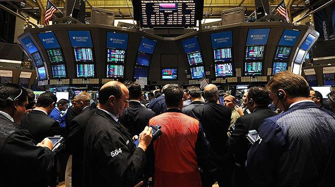 Piyasalar ocak ayını hızlı yükselişlerle tamamladı