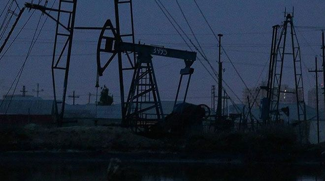 Tuaregler, Şerare petrolleri için şart koştu