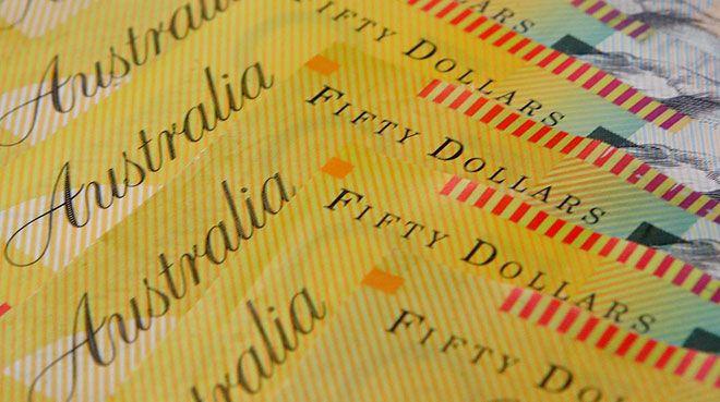 Avustralya doları son 10 yılın en düşüğünde