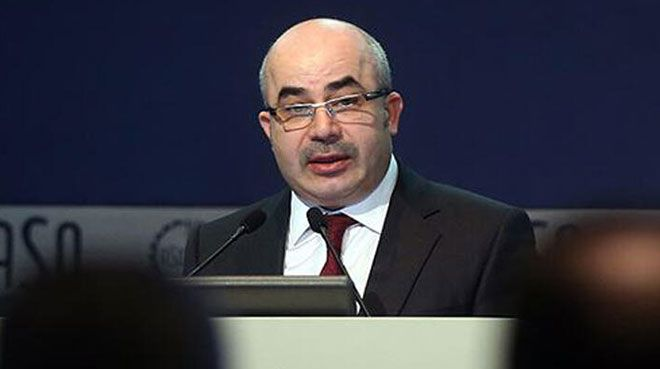 Murat Uysal`dan enflasyon açıklaması